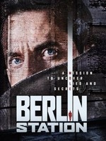 Berlin Station- Seriesaddict